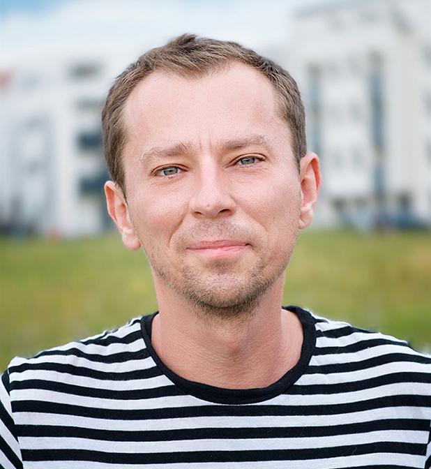 Răzvan Ivașcu - Trainer de Programare Neuro-Lingvistică & Performance Coach